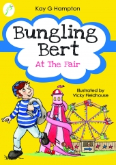Bungling Bert At The Fair
