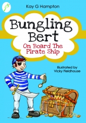 Bungling Bert On Board The Pirate Ship